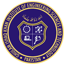 GIKI- Ghulam Ishaq Khan Institute of Engineering and Sciences & Technology