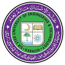 SSUET- Sir Syed University of Engineering & Technology