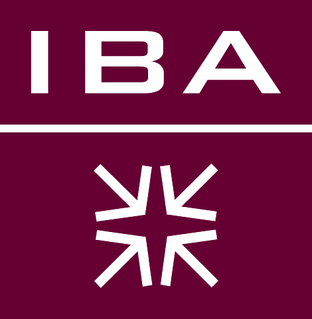 IBA- Institute of Business Administration